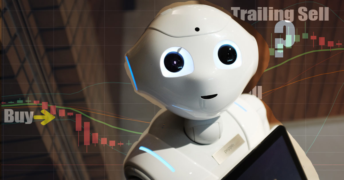 Crypto Bot Trading